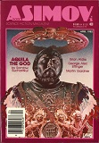 Isaac Asimov's Science Fiction Magazine 1982 April
