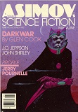 Isaac Asimov's Science Fiction Magazine 1982 December