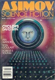 Isaac Asimov's Science Fiction Magazine 1984 March