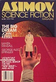 Isaac Asimov's Science Fiction Magazine 1984 April