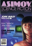 Isaac Asimov's Science Fiction Magazine 1984 May