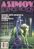 Isaac Asimov's Science Fiction Magazine 1984 August
