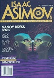 Isaac Asimov's Science Fiction Magazine 1984 October
