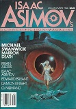 Isaac Asimov's Science Fiction Magazine 1984 December