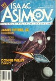 Isaac Asimov's Science Fiction Magazine 1986 May