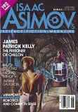 Isaac Asimov's Science Fiction Magazine 1986 June