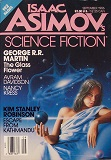 Isaac Asimov's Science Fiction Magazine 1986 September