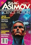 Isaac Asimov's Science Fiction Magazine 1986 November