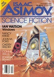 Isaac Asimov's Science Fiction Magazine 1986 December